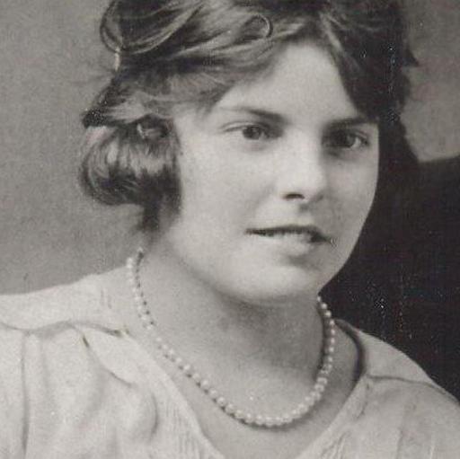 Grandma - Virginia