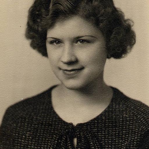 Grandma - Verda Belle