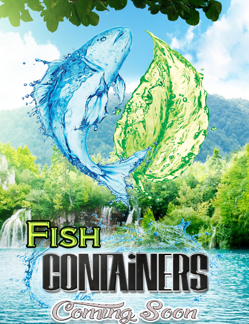 Fish Containers