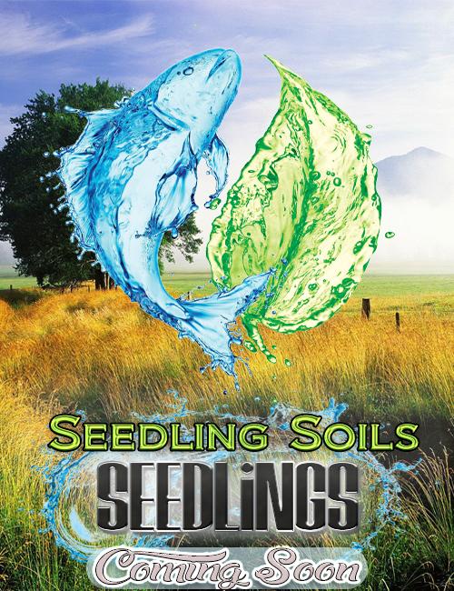 Seedling Soils