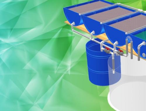 Aquaponics:: Grow Bed to Tank Ratio