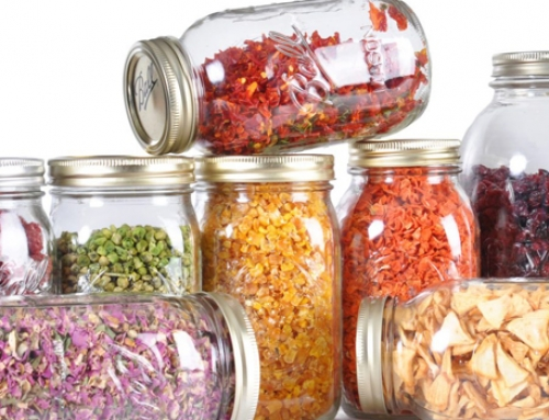 Canning Jars – What You Need to Know